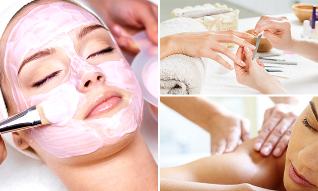 premie massage gelaats in Bergen op Zoom