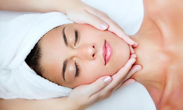 Une ou deux séance(s) de soin de visage