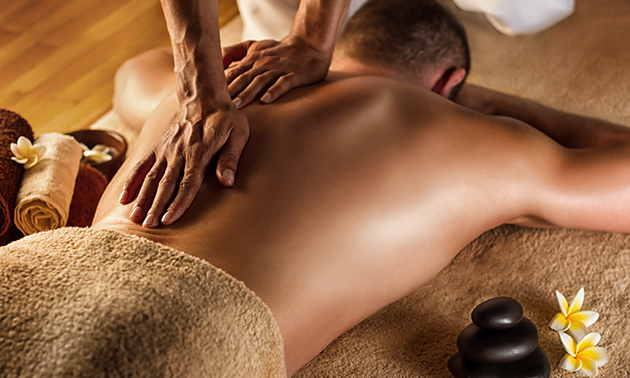 Massage (60 of 90 min)