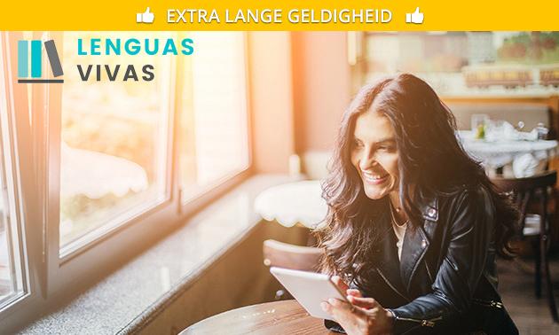 Online cursus Spaans