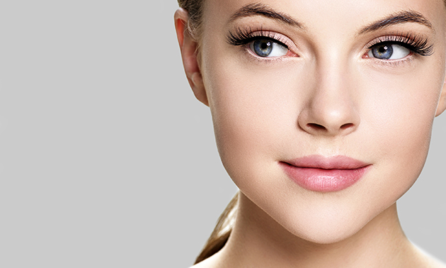 Permanente make-up boven of onder jouw ogen