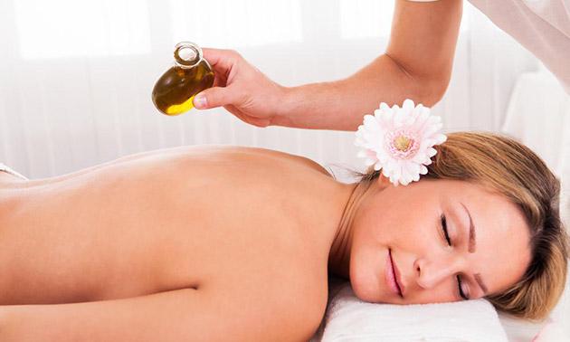 Massage au choix ( 50 minutes )
