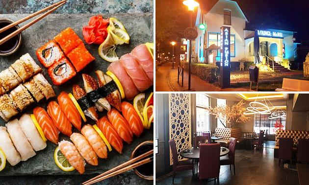 All-You-Can-Eat Aziatische gerechten (3 uur)
