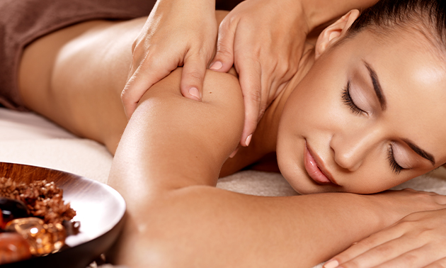 Massage (30, 60 ou 75 min)