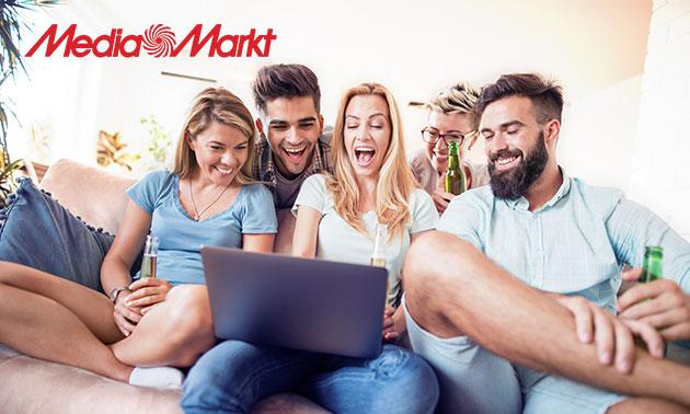 Maintenance de votre ordinateur chez MediaMarkt