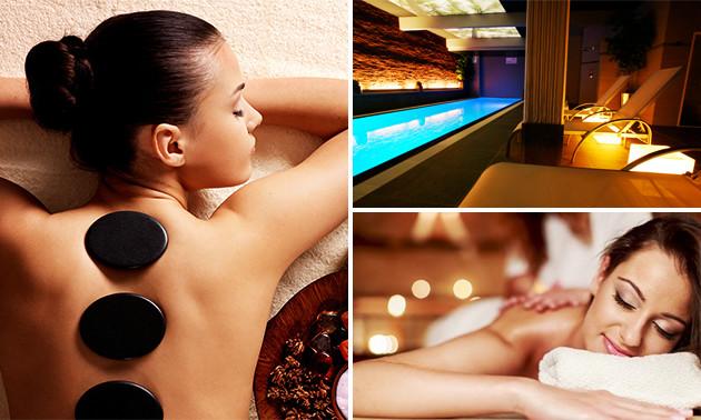 Massage au choix (25, 50 ou 80 min)