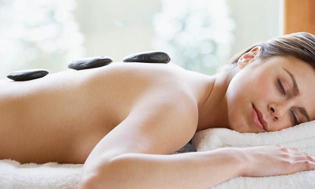 Massage naar keuze (30, 60 of 90 min)