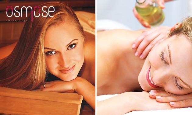 Entrée au wellness + évtl. massage ou soin visage