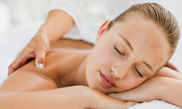 Sport- of ontspanningsmassage