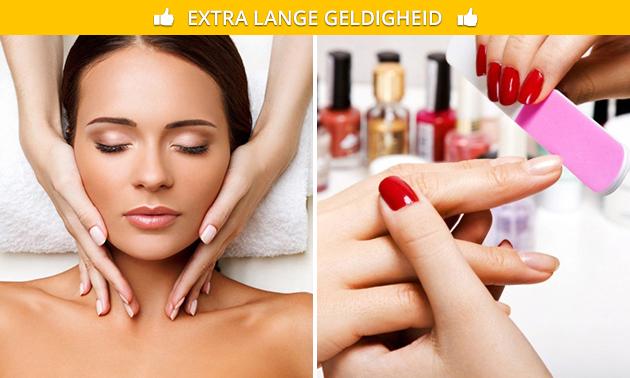 Beauty-arrangement (90 min) bij Pattys Beauty Care