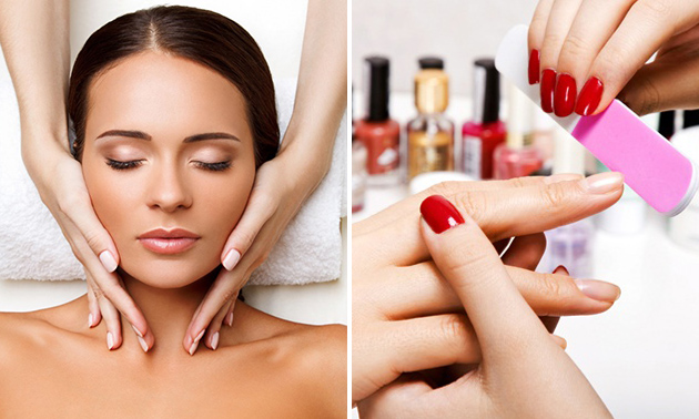 Beauty-arrangement (90 min) bij Pattys Beauty Care