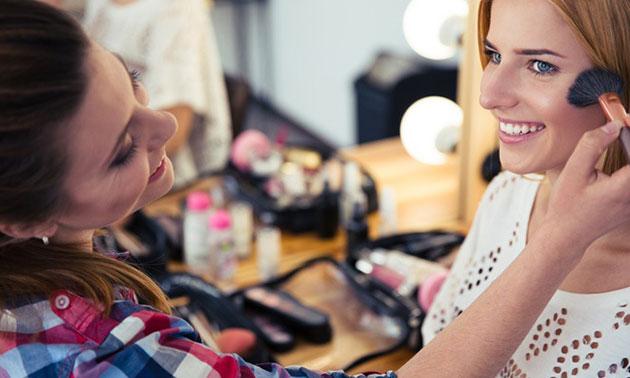 Make-upworkshop (1,5 uur)