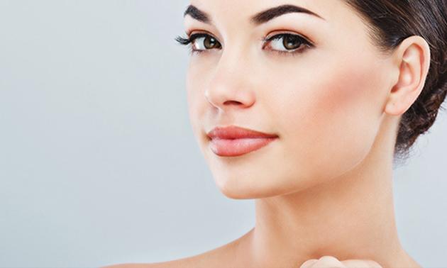 Ulthera faceliftbehandeling