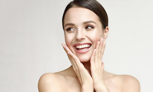 Niet-chirurgische facelift bij Perfect You Skin Clinics