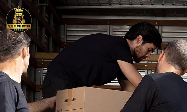 Luxe verhuisservice inclusief verhuiswagen