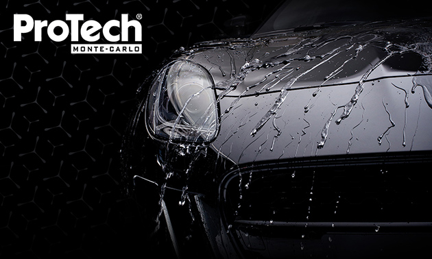 ProTech Monte-Carlo Waregem