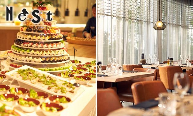 All-You-Can-Eat & Drink bij Van der Valk Beveren