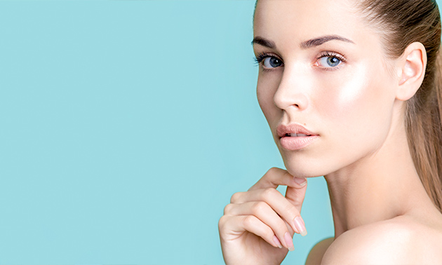 Anti-aging-gezichtsbehandeling (50 of 70 min)
