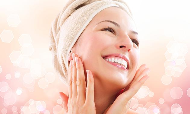 Energetische facelift, Access Bars- of gezichtsbehandeling