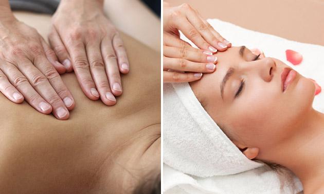 Shiatsu-massage (45 min)