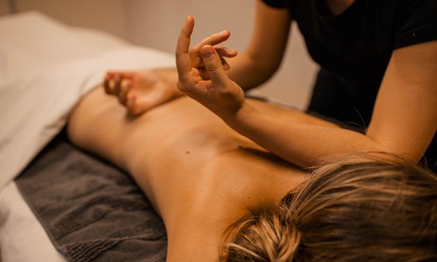 Thaise massage naar keuze in hartje Roermond