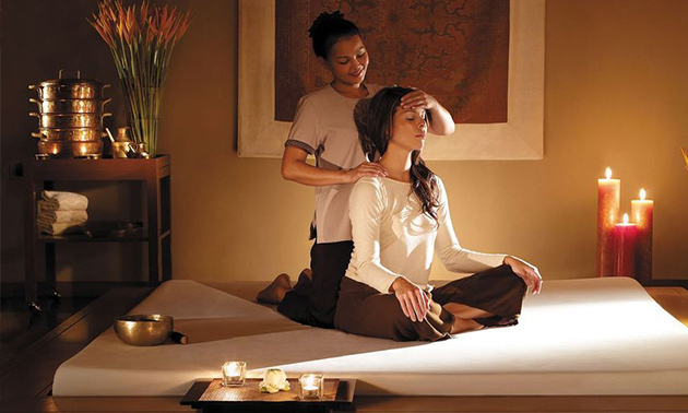Thaise massage + koffie/thee in hartje Roermond