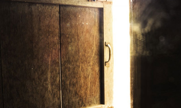 Escaperoom voor 2 tot 5 personen