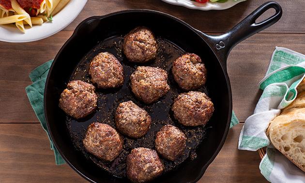 Afhalen: slagerspakket van Slagerij Wilbers