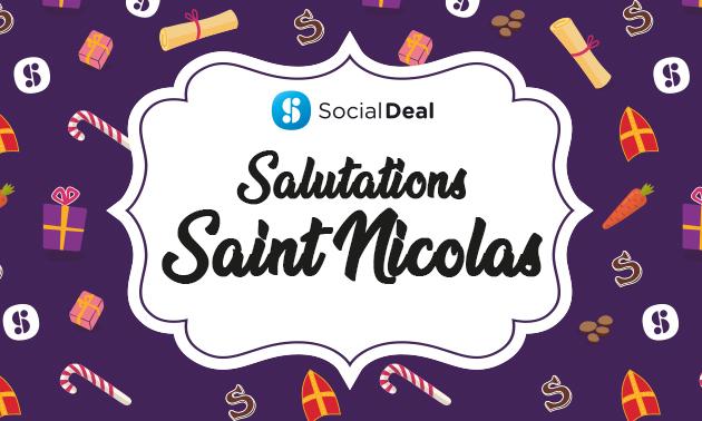 Carte cadeau de Social Deal de 5 à 50 euros
