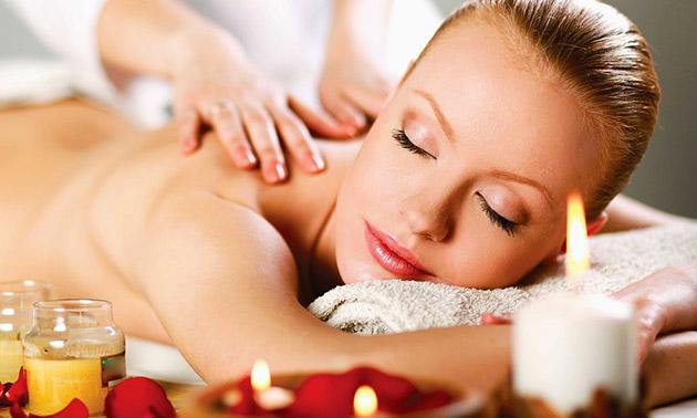 Massage relaxant du corps (60 min)