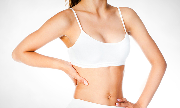 12 sessies Better Belly