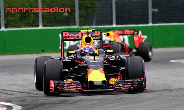Brons-ticket voor Formule 1 Grand Prix van België