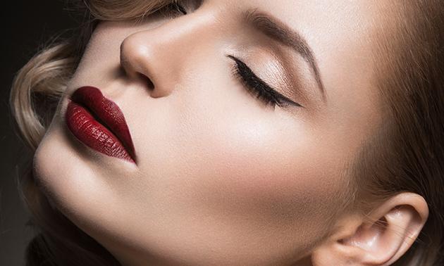 Maquillage permanent