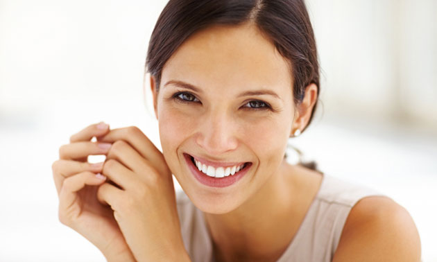 Tandenbleekbehandeling in hartje Alkmaar