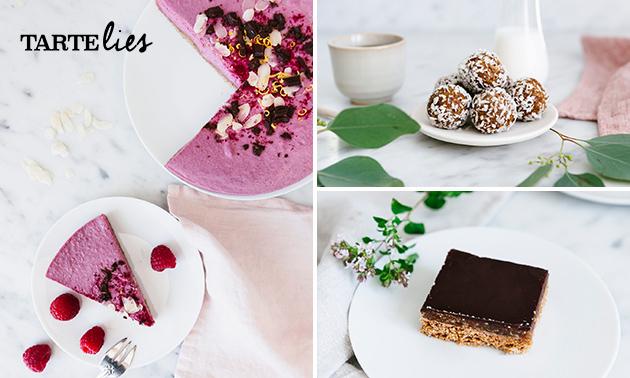 Afhalen: pakket met zoetigheden van Tartelies