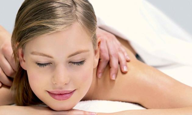 Massage (45 of 75 minuten)