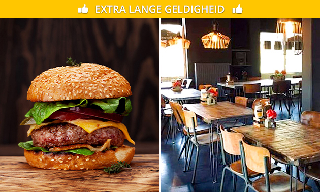 The BurgerStation