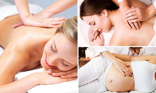 massage cursus online erotische massage leuven