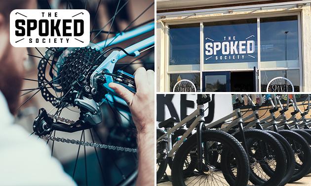 Onderhoudsbeurt voor je fiets of e-bike
