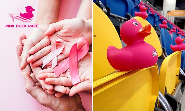 Steun de strijd tegen borstkanker