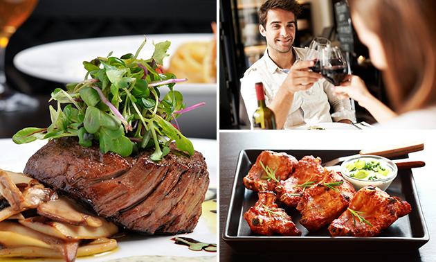 Argentijns diner in hartje Rijswijk