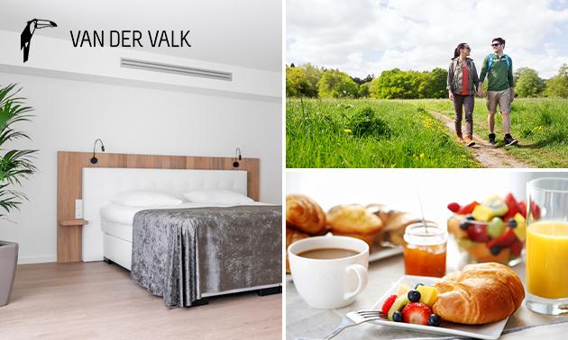 Luxe overnachting(en) voor 2 + ontbijt nabij Antwerpen