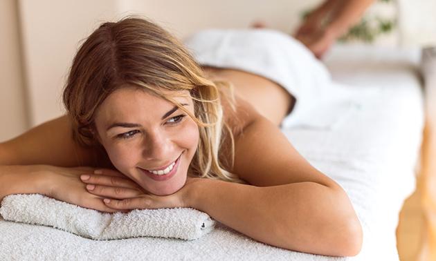 Massage(s) en/of verwenbehandeling(en)