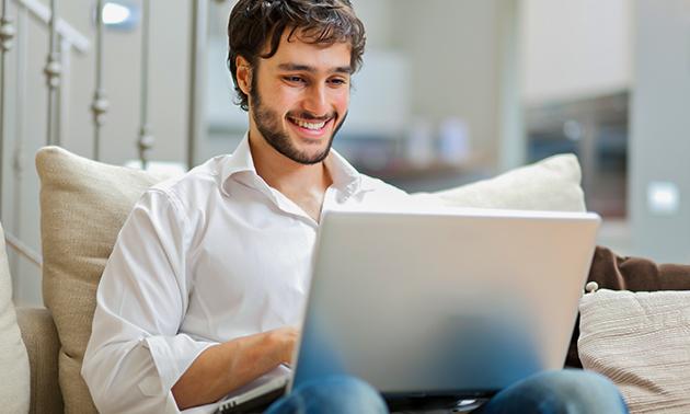 Cursus website bouwen met WordPress (2,5 uur)