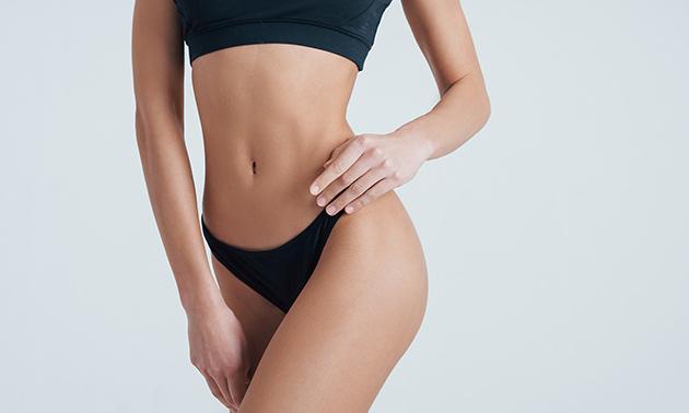 Anti-cellulitebehandelingen met de Verjú-laser