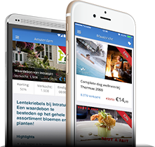 Download de Social Deal app